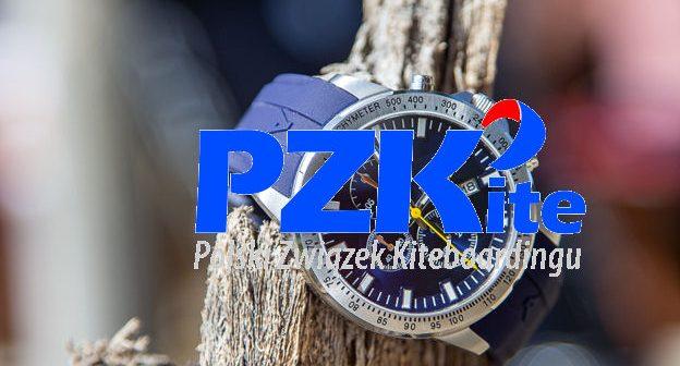 Nowe logo PZKite