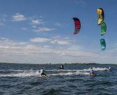 Finał Pucharu Polski i Mistrzostwa Polski w kitesurfingu!