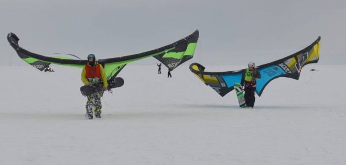 Komisja ds. snowkite i landkite