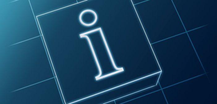 Ubezpieczenia – komunikat techniczny