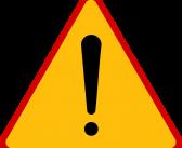 Złamanie zasad bezpieczeństwa w Kuźnicy