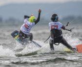 Zakończono kolejne zawody Pucharu Polski w kitesurfingu – AZTORIN Kite Challenge