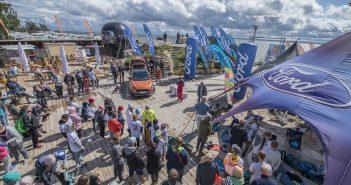 Ford Focus Active Challenge – Mistrzostwa Polski w kitesurfingu i wielki finał Pucharu Polski