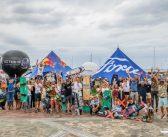Ford Focus Active Challenge – Znamy mistrzów Polski w kitesurfingu 2019!