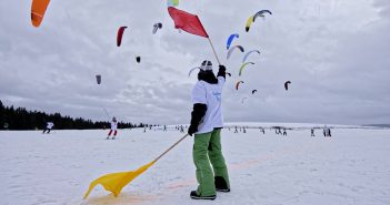 International Polish Cup Orava Snowkite Challenge 2020 PODSUMOWANIE