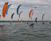 Za dwa tygodnie startują MISTRZOSTWA EUROPY w Kitesurfingu!