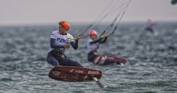 Puchar i Mistrzostwa Polski PZKite Formuła Kite Puck 18-23 sierpnia 2020