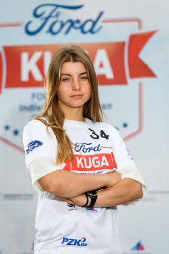 Magda Woyciechowska