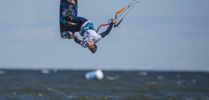 Konkurencje w kiteboardingu