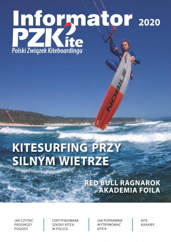Informator PZKite 2020