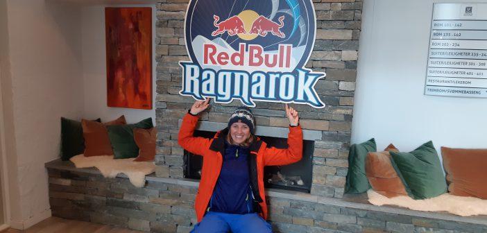 Red Bull Ragnarok