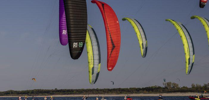Xiaomi Kite Cup, Krynica Morska, 30 lipca
